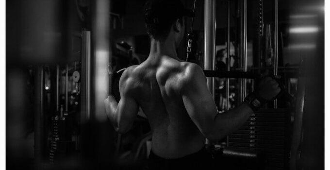 tập gym bao lâu thì đẹp