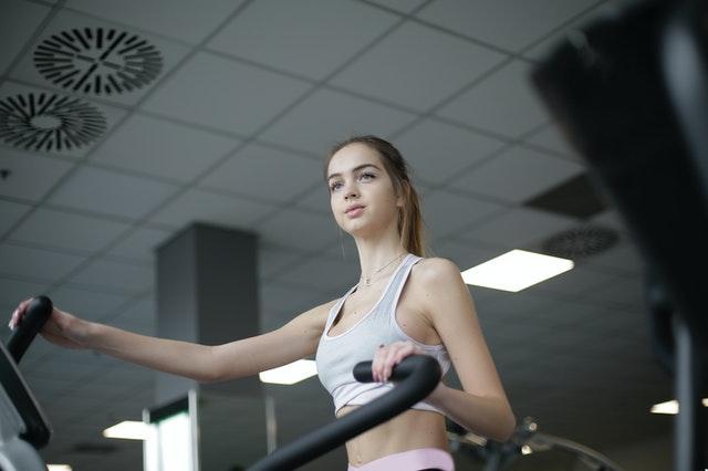 Tạng người Ectomorph trong tập gym