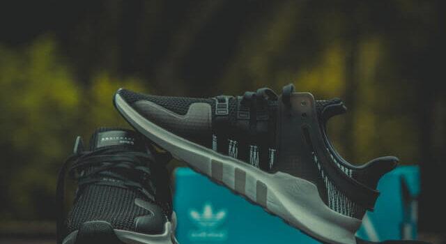lựa chọn giày tập gym nam