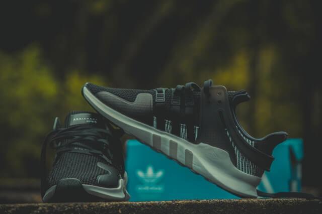 giày chạy tập gym nam